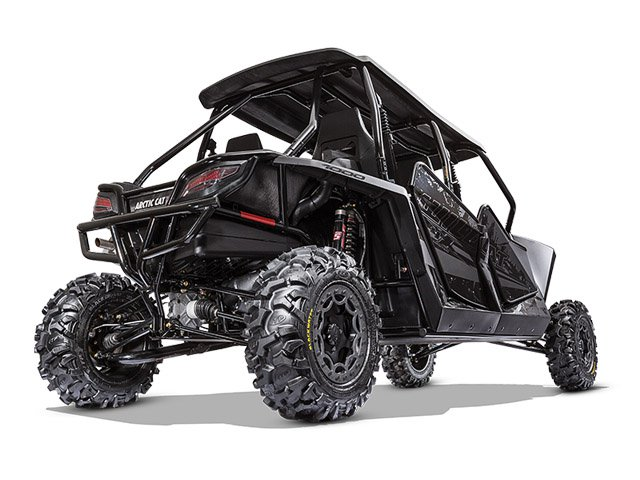 2015 Arctic Cat Wildcat 4X Limited | Photo Source: TopSpeed