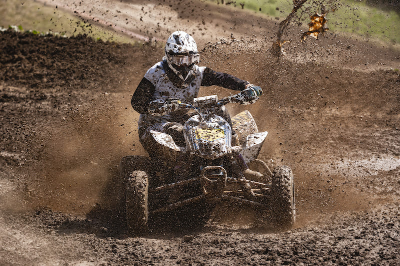 ATV pros and cons