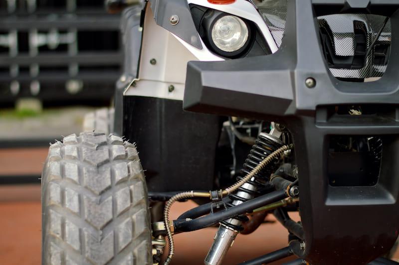 Should I repair my ATV?