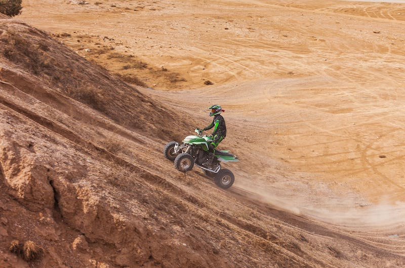 ATV Trails in the Southwest