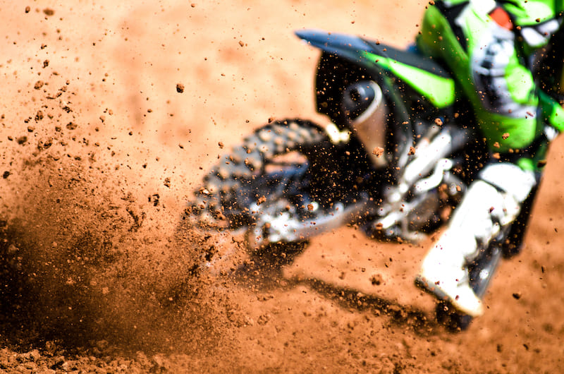 The Dirt Bike Dictionary Lingo To Navigate The Track Part One