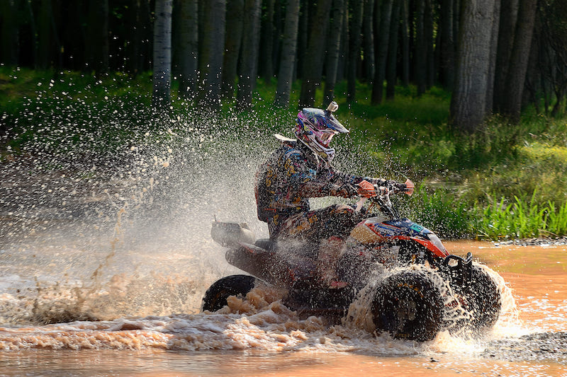 Tips to sell an ATV yourself