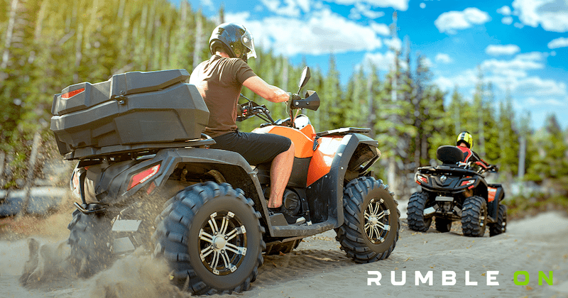 Which ATVs are the Best for Summer Riding Adventures? - Facebook