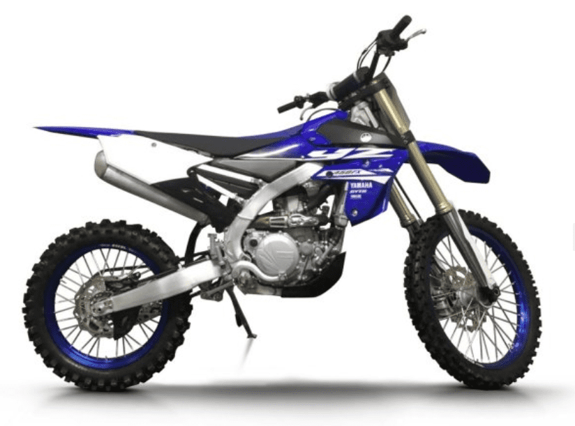 Category_C_Mudslinger_2018_Yamaha_YZ450FX