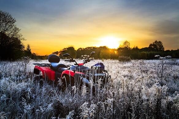 the best atv christmas gift ideas