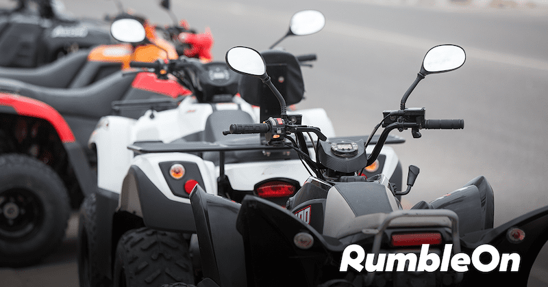 All About ATV Depreciation and Resale Value