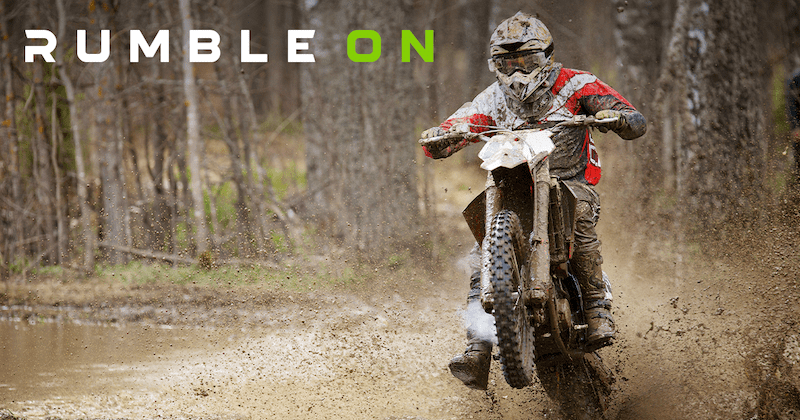 Beginner tips to learn to ride a dirt bike